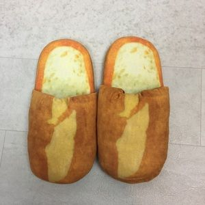 Shoes - Loaf Slippers Bread Loafers Sz 7-8